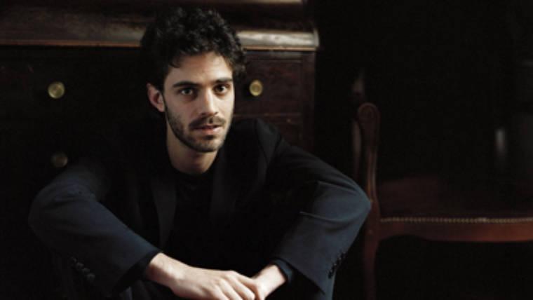 Adam Laloum – Pianiste