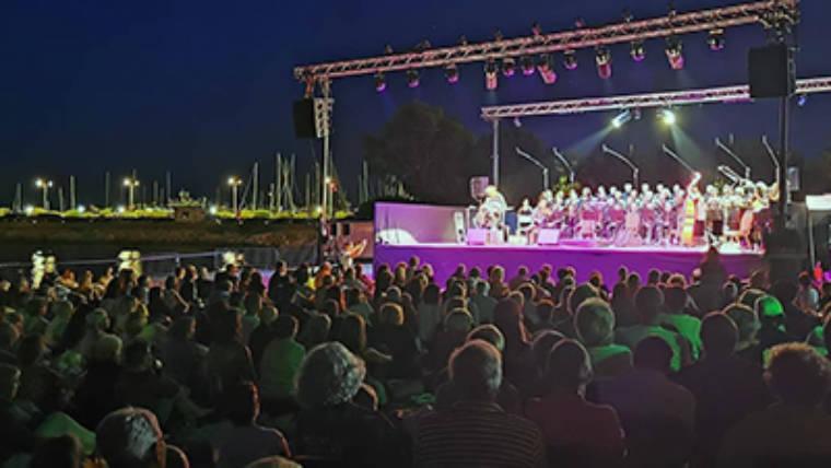 Grand concert d'ouverture du festival
