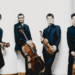 Concert du Quatuor Arod