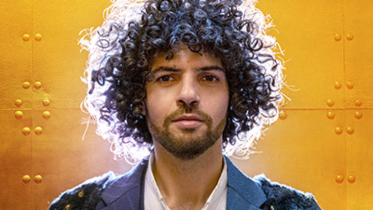 Simon Ghraichy – Pianiste