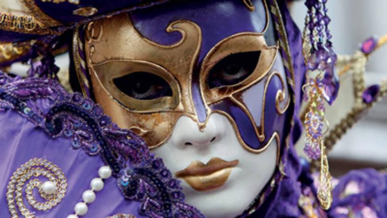 Une soirée à Venise – Dîner de Gala